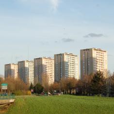 France Rennes - Système de ventilation naturelle - Référence