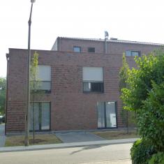 Allemagne Borken - Système de ventilation modulée Aereco - Référence