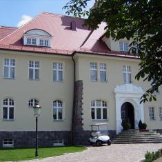 Allemagne Krugsdorf Hôtel Castle - Système de ventilation mécanique - Référence