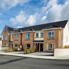 Irlande Dunboyne - Système de ventilation mécanique - Référence