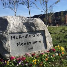 Irlande Moneymore - Système de ventilation modulée Aereco - Référence