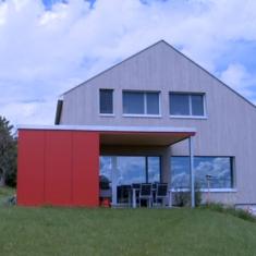 Suisse Canton de Vaud - Système de ventilation modulée Aereco - Référence