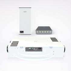 DX SYSTEM - Ventilation double-flux avec récupération de chaleur - Page produits