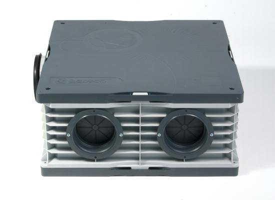 V5S - Вентилятор для дома